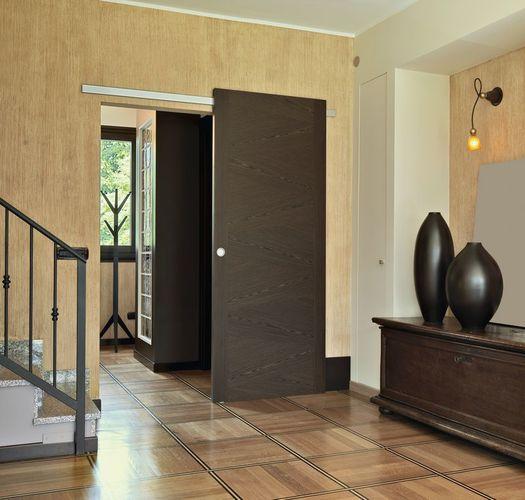 Какую дверь установить в доме?