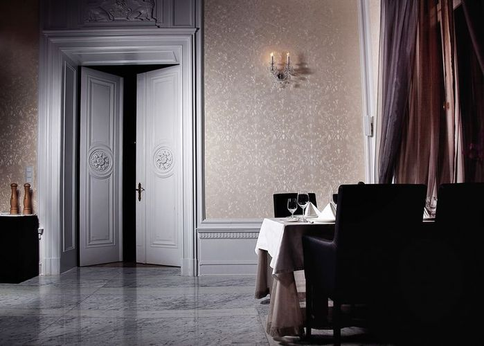 Стиль дверей