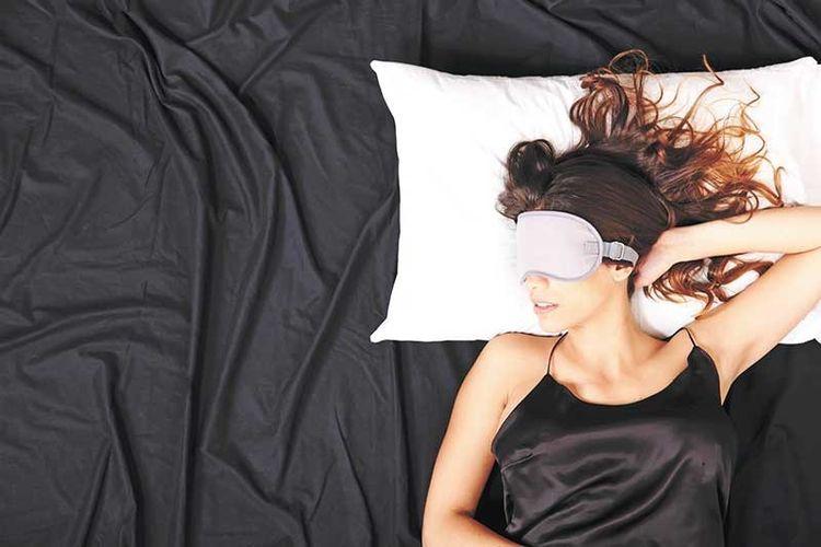 Сценарий спальни