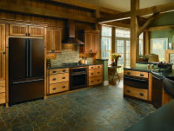 Альтернатива обычной плиты – варочная панель и духовой шкаф (духовка)