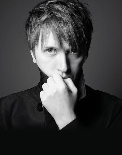 Дима Логинов: «Мой ориентир - делать то, что нравится»