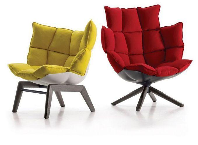Шедевры дизайнерской мебели