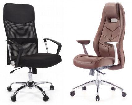 Кресла для офиса в интерьере