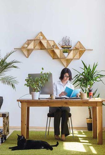 Домашний офис – по пунктам