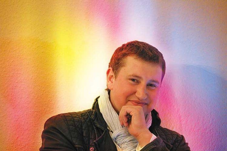 Сергей Сизый: «Безграничные возможности света»