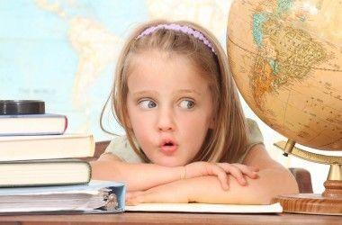 Школьная мебель для ребенка – как правильно выбрать!