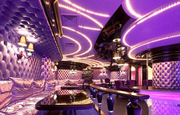 Проектирование клубов с яркой архитектурой и дизайном