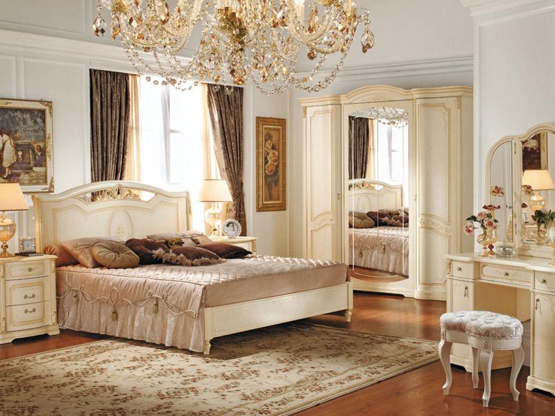 Покупаем роскошную спальню по доступной цене