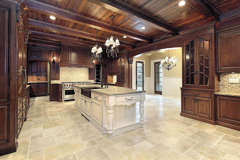 Правила кухонной моды