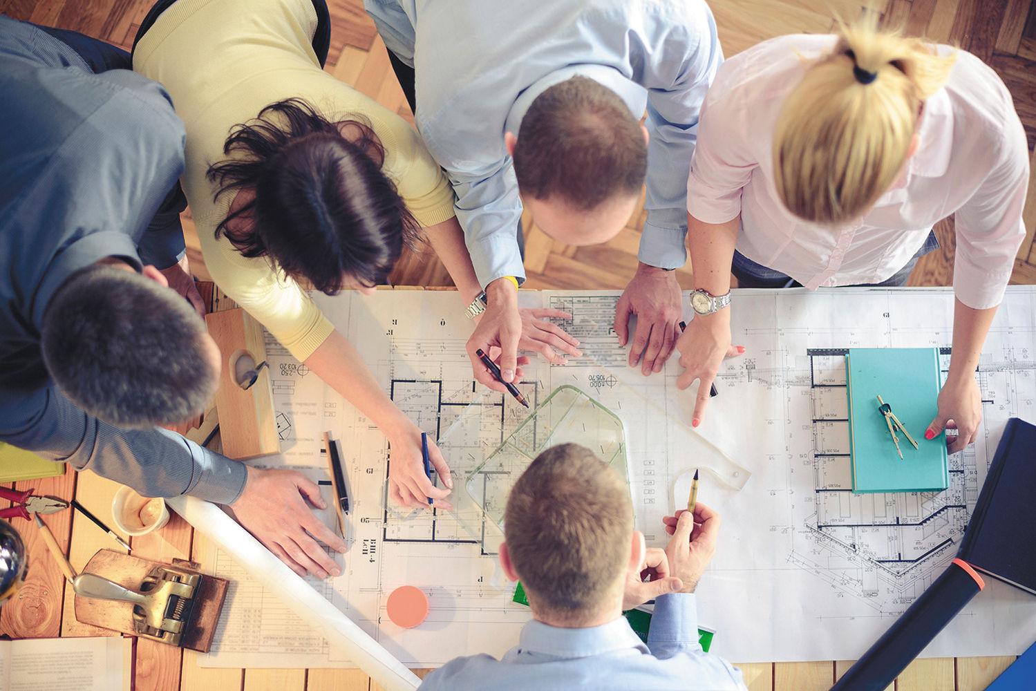 Как подойти к выбору состава дизайн-проекта?