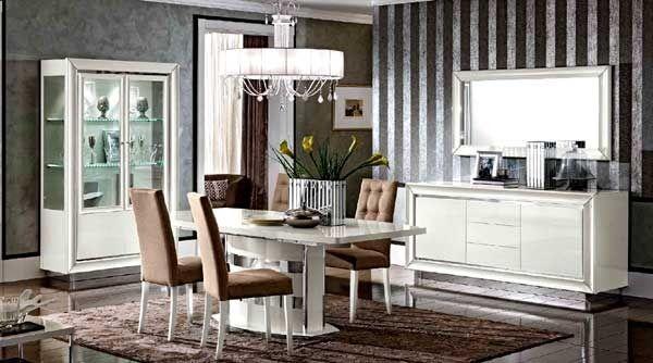 4 веских причины купить итальянскую мебель