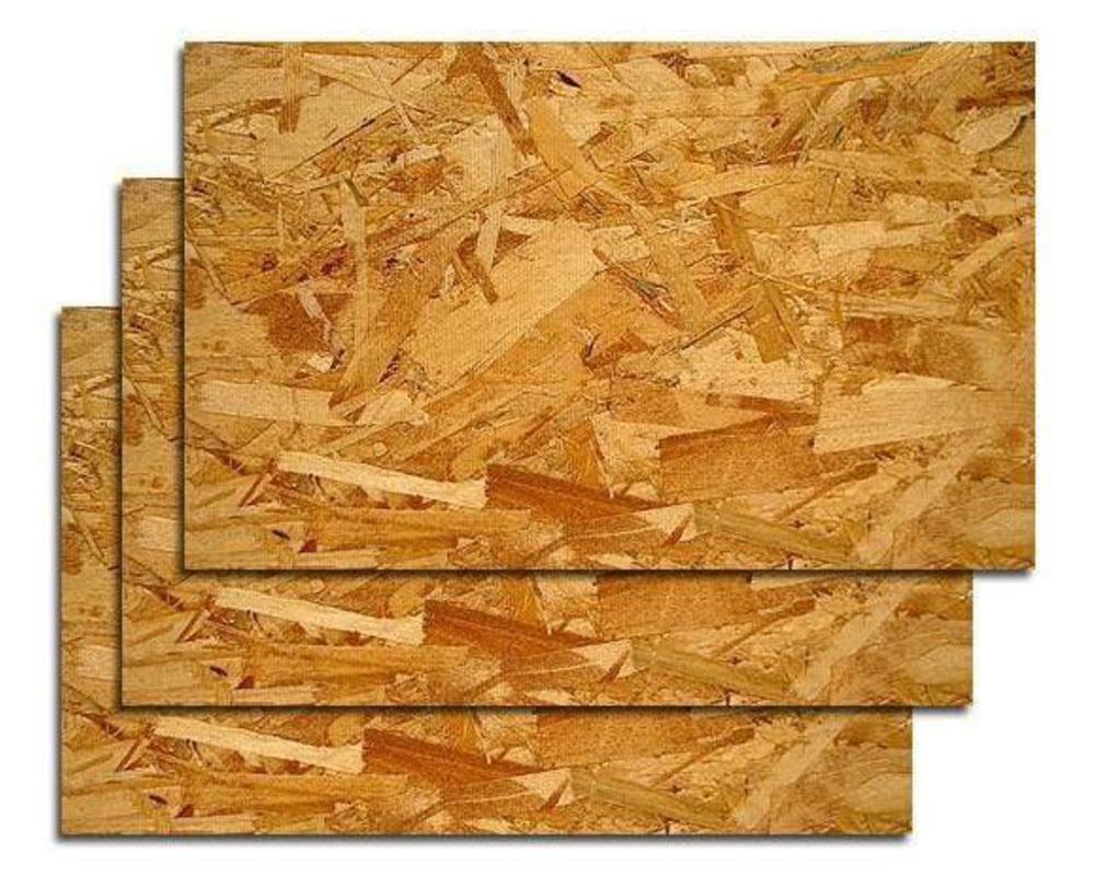 ОСП - важный материал в сфере строительства и производства мебели.