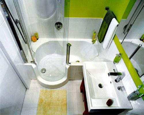 Ванная комната: особенности выбора дизайна