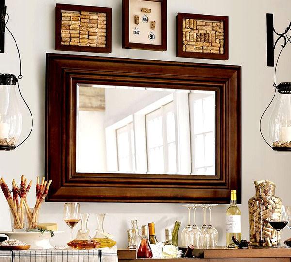 Эффектные и эксклюзивные зеркала на любой вкус