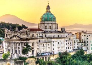 Неаполитанское очарование и «древесная» керамика