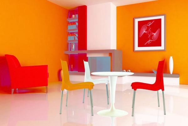Как выбрать подходящие стулья для бара