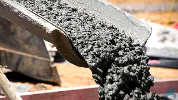 Применение бетона в частном домостороении