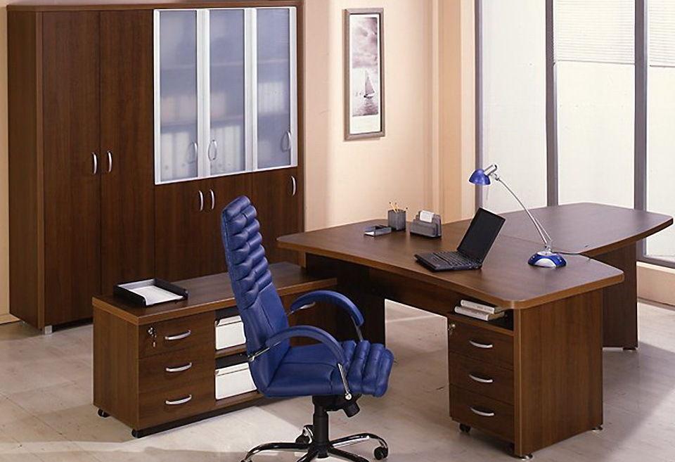 Офисная мебель от компании MebShop