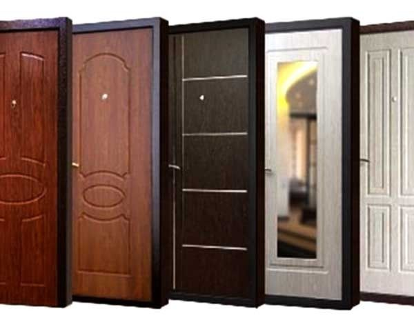 Обеспечивают ли стальные двери повышенную безопасность для зданий и помещений?