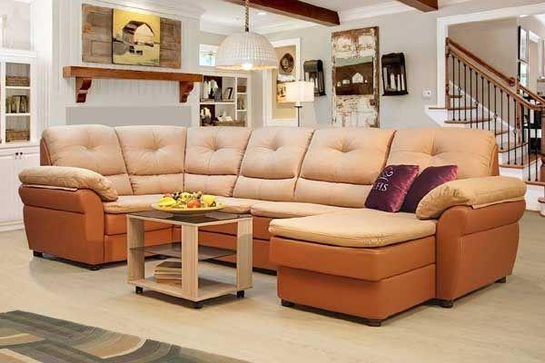 Все, что нужно знать о современных диванах