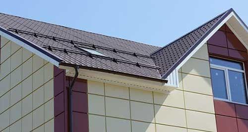 Материалы и оборудование для изготовления металлокассет вентилируемых фасадов