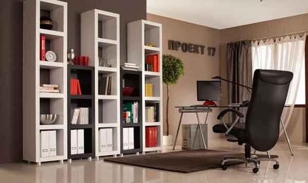 Офисная мебель - как сделать правильный выбор, виды и предназначение