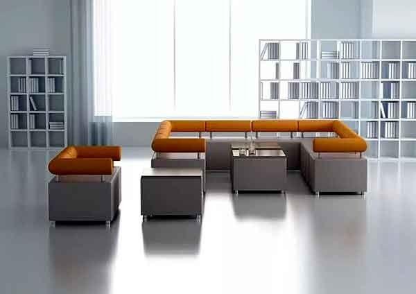 мебель для клиентов в офис