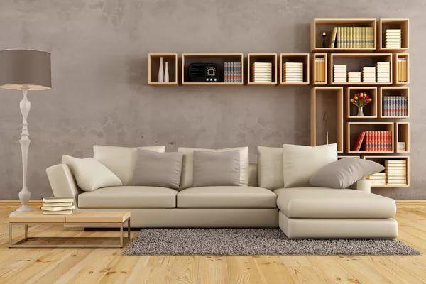 Диваны для гостиной: как правильно выбрать модель подходящей конструкции