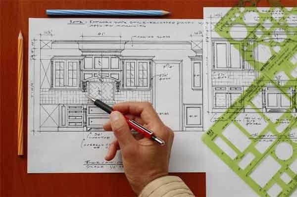 То, что вы хотели знать о дизайне интерьера, но боялись спросить