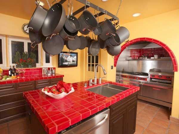 Практические советы по кухонному дизайну