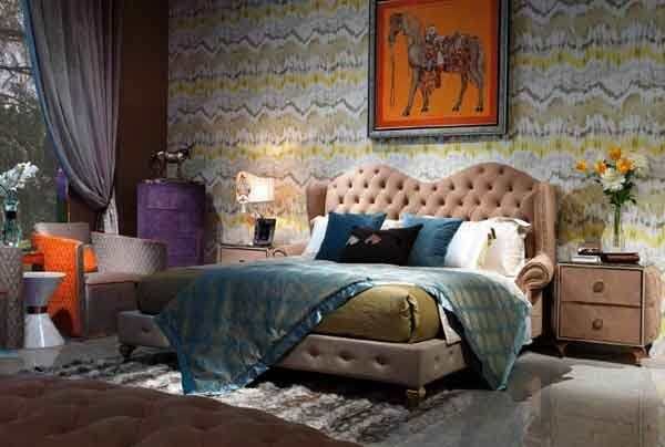спальня из китая