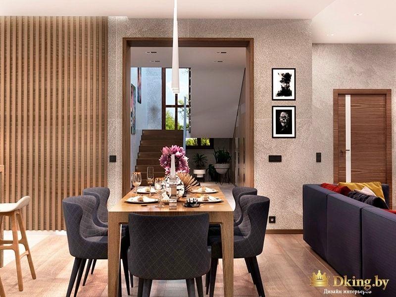 Тенденции в дизайне квартир и домов 2018