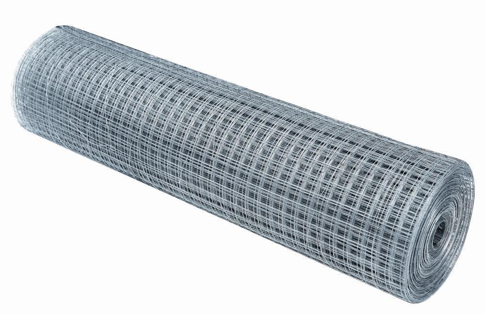 Особенности выбора сварной сетки для создания строительных конструкций
