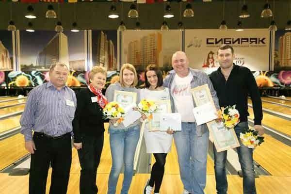 проведение мероприятий в Красноярске