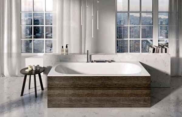 Акриловые ванны Ravak: сочетание изысканности и практичности
