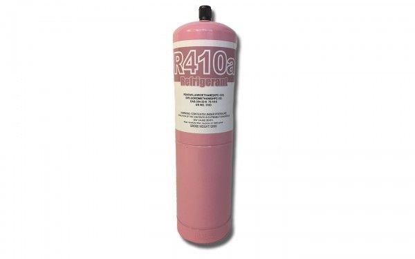 Преимущества и особенности использования хладагента R410A