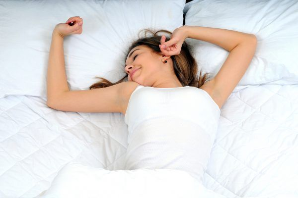 Что будет если мало спать?