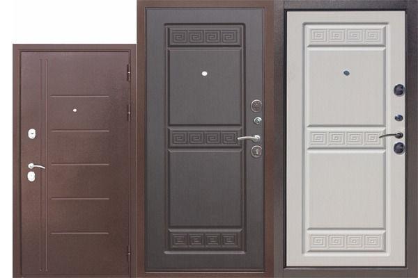 Все, что нужно знать о правилах выбора входной двери
