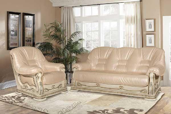 Большой выбор мягкой мебели в Новосибирске от компании «Пинскдрев»