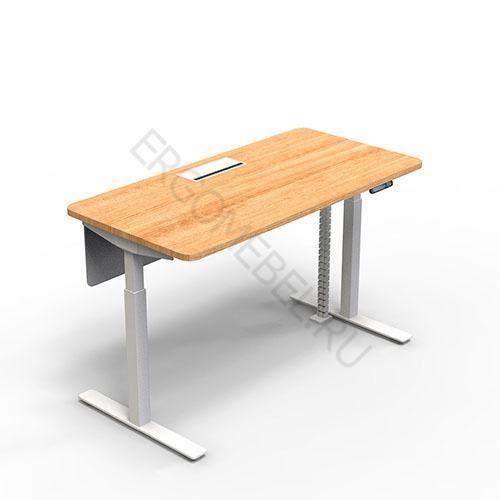 Комфортные офисные столы трансформеры с электроприводом