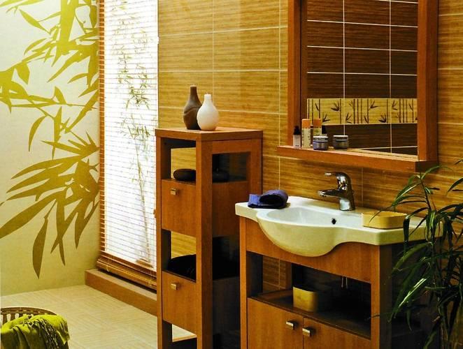 Керамическая плитка для кухни, ванной и прихожей
