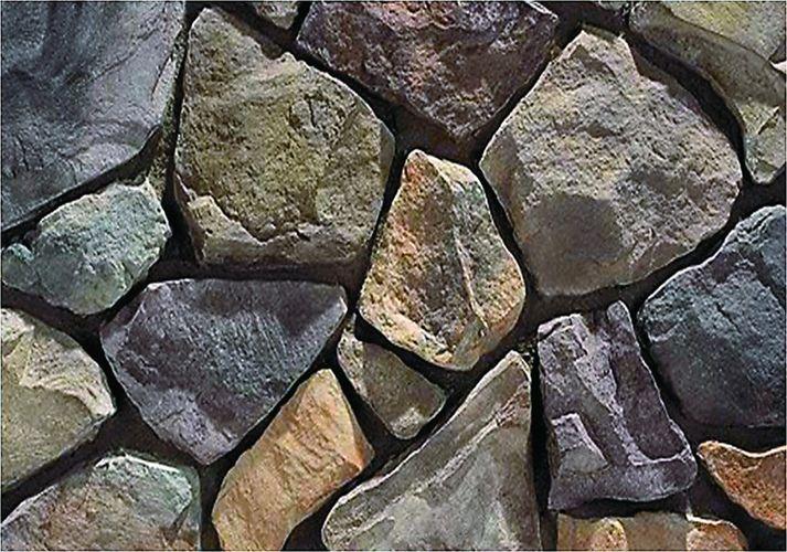 Фактурная обработка камня