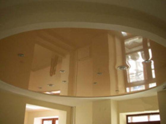 Натяжные потолки в вашей квартире