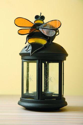 Веселый пчел: изделие своими руками