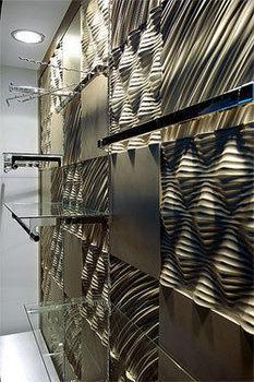 Возможности декоративных панелей