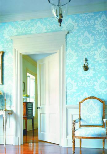 Классические стили: барокко, рококо, классицизм и викторианский стиль