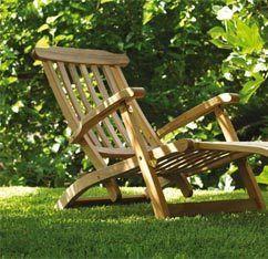 Нюансы покупки садовой мебели