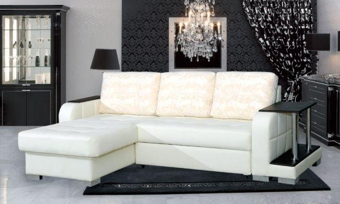 Путь диванов в современность