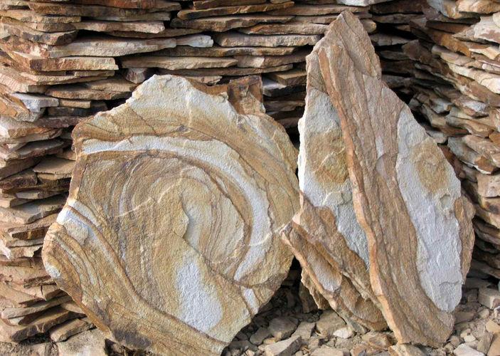 Природный камень: эстетика вечности
