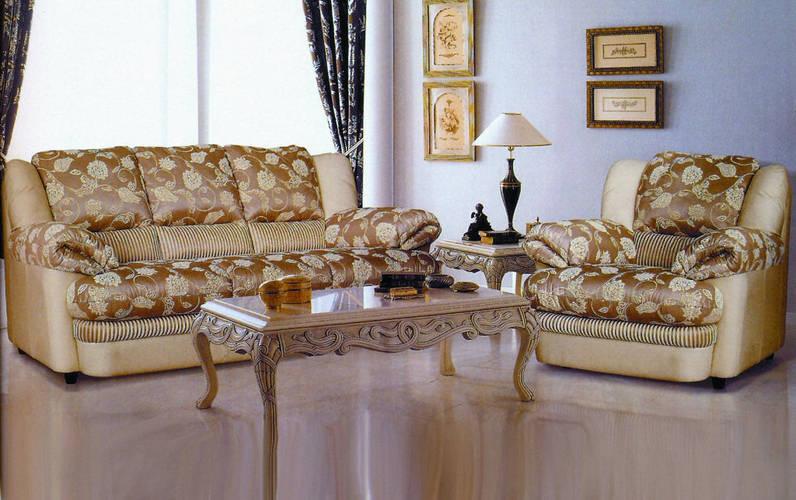 Мягкая мебель: диваны